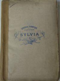 Sylvia Léo Delibes kotta