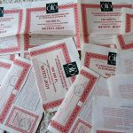 OTP Betéti jegy 1998