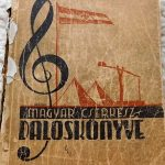Magyar Cserkész Daloskönyve