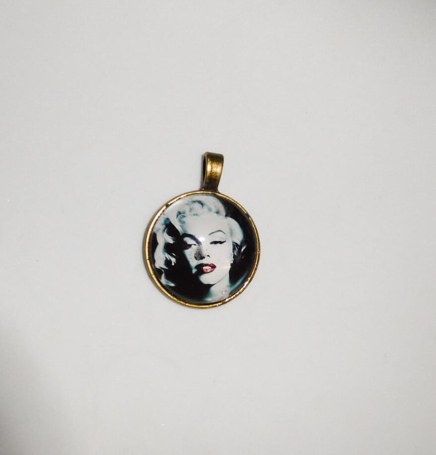 Marilyn Monroe medál
