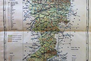 Temes Vármegye Térkép 1897