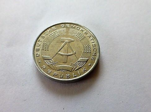 10 Pfennig 1979 DDR