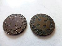 2 Groschen 1927-1929 Ausztria 150 Ft/db