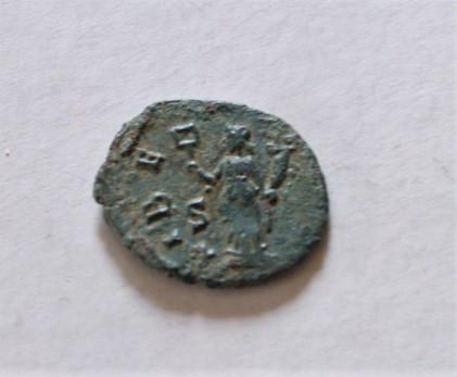 Görög római antik fémpénz