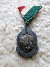 Vitorlás érem B. Kupa 2-3 1967 I
