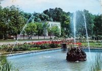 Balatonaliga Balaton régi képeslap