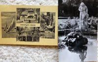 Balatonboglár Balaton régi képeslap