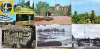Balatonföldvár Balaton régi képeslap 199 Ft/db