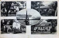 Balatonzamárdi Balaton Zamárdi régi képeslap