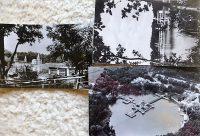 Hévíz régi képeslap