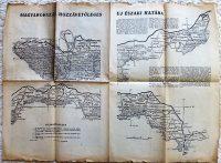 Magyarország I. Bécsi Döntés után Pesti Hírlap 1.990 Ft