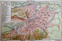 Kolozsvár térkép 1896
