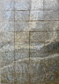 Marosvásárhely Erdély környéke térkép 1900-as évek