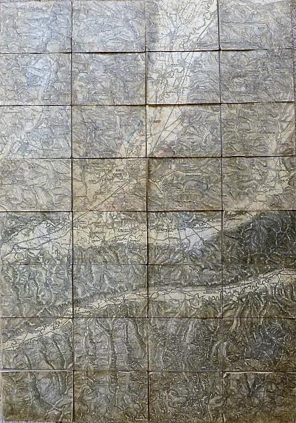 Marosvásárhely környéke térkép 1900-as évek