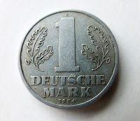1 német márka fémpénz DDR 1956