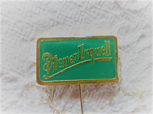 Pilsner Urquell sör jelvény