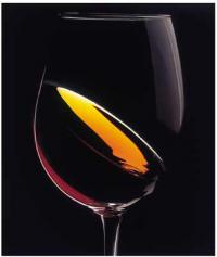 A bor illata fotó fénykép Teszár Ákos