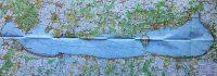 Balaton térkép 1994