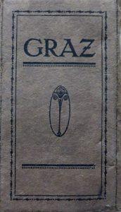 Graz régi képek leporello