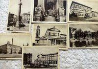 Roma régi képeslap