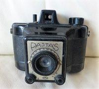 Régi Pajtás fényképezőgép