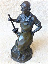 Német osztrák szobrot veszünk vásárolunk
