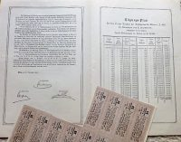 Bécs Város kötvény 1918 2000 korona