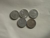 Magyar érme - 1 forint