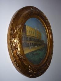 Festmények Velencéről