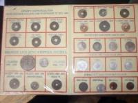 Vietnámból érmegyűjtemény