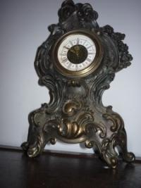 Kandalló óra